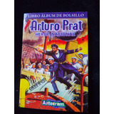 Album De Bolsillo Arturo Prat Artecrom