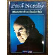 Memorias De Un Hombre Lobo * Paul Naschy *