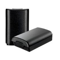 Tapa Caja Porta Baterias Pilas Control Inalambrico Xbox 360