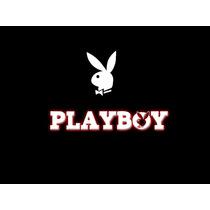 Coleção Playboy - Todas A Partir De 1986