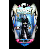 Tna Jeff Hardy - Ringside Exclusive.