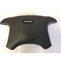 Bolsa De Aire Volante Airbag Original Volvo S40 Mod: 01-04