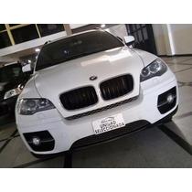 Bmw X6 Drive 3.0 Sportive Aut. Blanca Titular La Mejor !!!