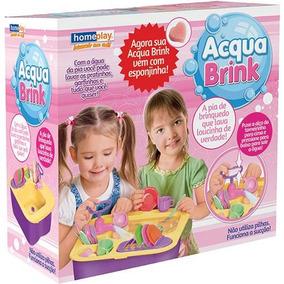 Acqua Brink Homeplay