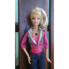 Boneca Barbie Video Girl. Produto Original