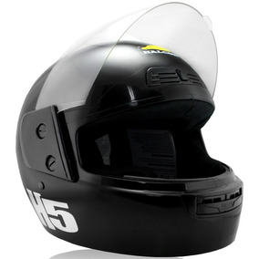 Casco Halcon H5 Super Edition 2017 Al Mejor $$ En Fas Motos!