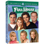 Dvd Full House - Três É Demais - A 7ª Temporada Completa