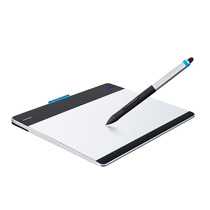 Intuos Pen & Touch Medium Cth680 Dibuja Traza Y Colorea