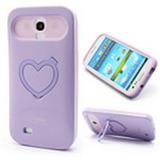 Capa Case Iglow Para Samsung Galaxy S3 Siii I9330