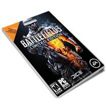Battlefield 3 Limited Pc Origin + Expansão Back To Karkand