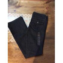 Hermoso Jeans Para Mujer Guess Talla 27