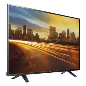 Tv Led 49 Aoc (full Hd 1080) Modelo 1461-28