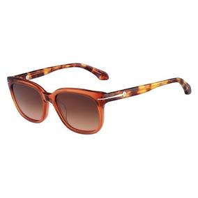 Gafas De Sol Calvin Klein Ck4219s 286 Lente Marrón Marco Ma