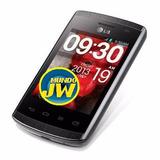 Lg Optimus L1 Libres Nuevos Android Camara Factura A O B Jw