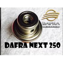 Regulador Pressão Combustivel Dafra Next 250 Gasolina Todas