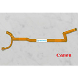 Flex De Diafragma Para Lente Canon Ef-s 18-55 (refaccion)