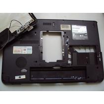Peças Semi-novas Notebook Toshiba L505-s6946-veja No Anúncio