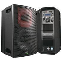 Bafle Audiocenter C/poder, K-dsp12