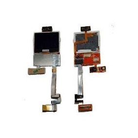 Flex Flexor Nextel I860 Slider Lcd Y Audio