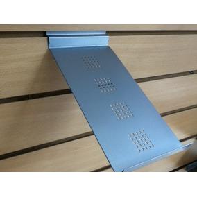 Exhibidor/ Bandeja/ Porta Calzado Libros, Etc Metalicos X 10