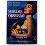 Dvd Sublime Obsessão - Douglas Sirk, Rock Hudson, Lacrado#3