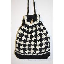 Cartera De Crochet