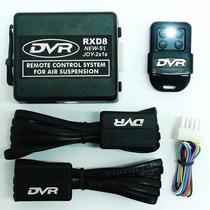 Controle Longa Distância Dvr Rxd8 Suspensão Ar Independente