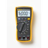 Multímetro Tester Digital Fluke-115 Trms 600v