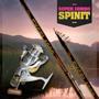 Combo Spinit Caña Excel 4000 + Reel Classe 20 Agente Oficial