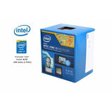 Processador Intel I3-4170 3.7 Ghz 3mb Cache Lga 1150