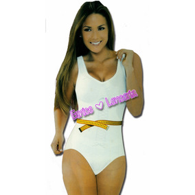 Faja Body Siluette 2033 Body Corte Frances Con Top Reduce 2