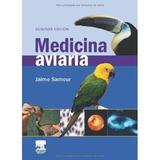 Medicina Aviaria J. Samour Envío Gratis