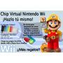 Chip Wii Mas Regalo!