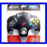 Controle Nintendo 64 N64 Hydra Manete Joystick Super Mario!!