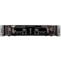 Power Amplifier Pt-5800 2500wx2 Pyle Pro