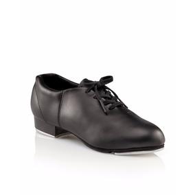 Zapatos De Tap Capezio Americanos, Lo Mejor De Lo Mejor.