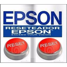 Reseteador, Desbloqueador Epson Xp-201 Xp-401 Envio Gratis