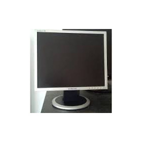 Monitor Samsung Syncmaster 740n Impecable