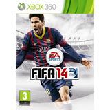 Juego Fifa 14 Original Xbox 360 Ntsc En Español
