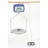 Balanza Digital Colgante Systel Flaier Plus Verduleria 30 Kg