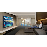 Teclado Inalambrico Usb P/smart Tv Samsung/jvc