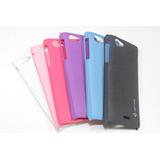 Sgp Premium Case + Película Sony Xperia J St26i /st26a !!!