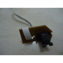 Leitor Encolder Mecanismo P/ Hp Inkjet Advantage 4615 4625