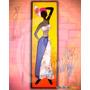 Cuadros Africanas Arte Country