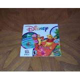 Cd Disney Winnie The Pooh Original