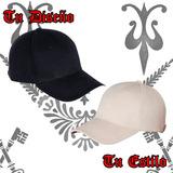 Gorras Estampadas Con Tu Logo O Diseño!!