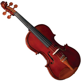 Violino Eagle Ve441 Estojo + Arco Breu Oferta Loja Kadu Som