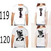 3 Camisas 39,90 Vingadores Supergirl Lobo Batman Superman