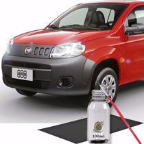 Tinta Automotiva Pequenos Reparos 100ml Na Cor Do Seu Carro