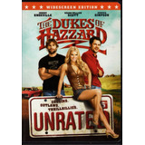 The Dukes Of Hazzard ( Zona 1 Usa ) - Dvd - O R I G I N A L